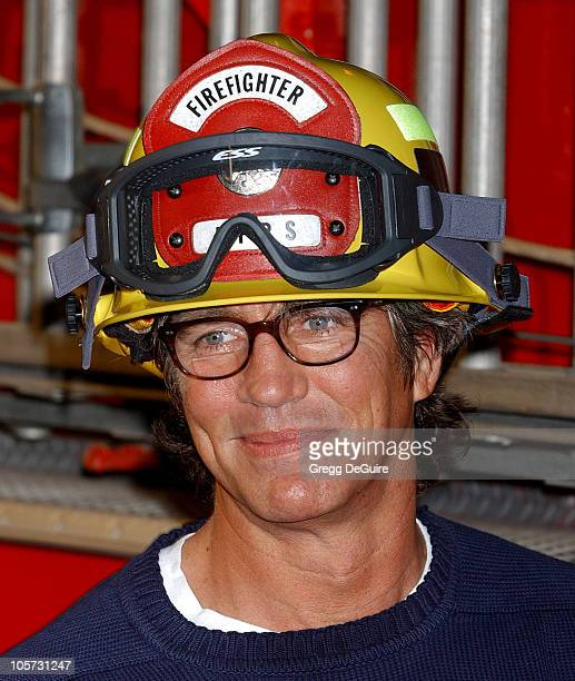 Eric Roberts during Ladder 49 DVD Release Party at House of Blues in Los Angeles California United States