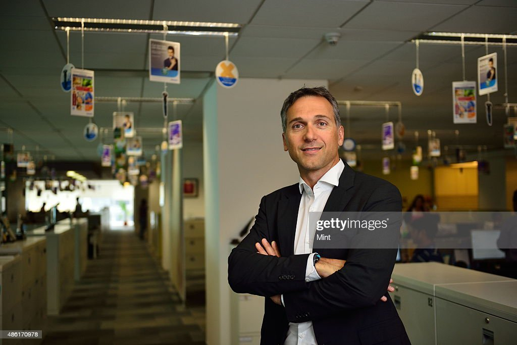 Eric Rondolat Global CEO of Philips Lighting during an interview on August 28  sc 1 st  Getty Images & Profile Of Eric Rondolat Global CEO of Philips Lighting Photos and ... azcodes.com