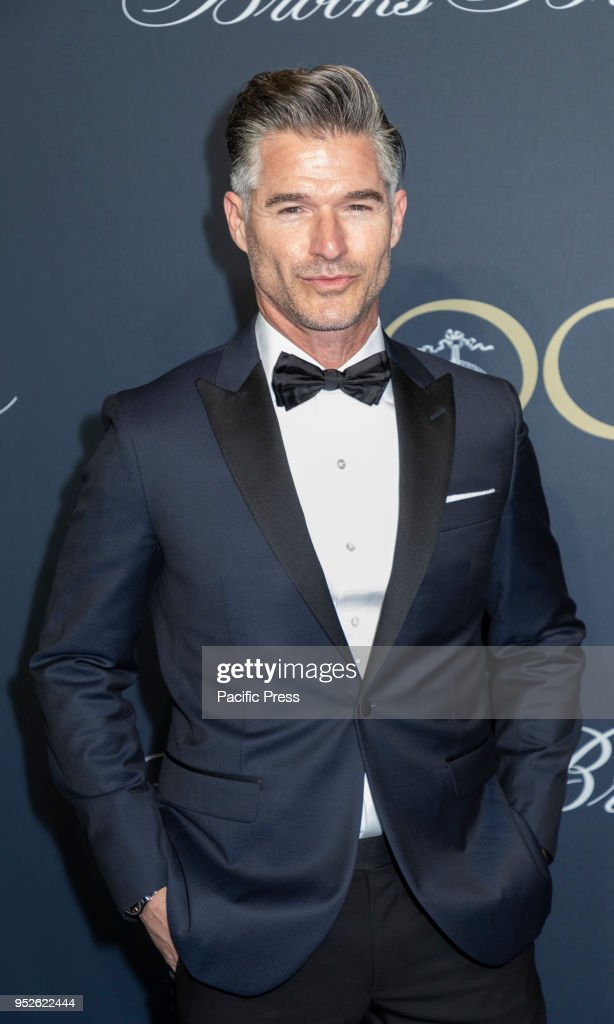 2c9d5bad8424 Eric Rutherford attends the Brooks Brothers Bicentennial... : News Photo