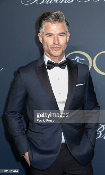 Eric Rutherford attends the Brooks Brothers Bicentennial Celebration at Jazz At Lincoln Center Manhattan