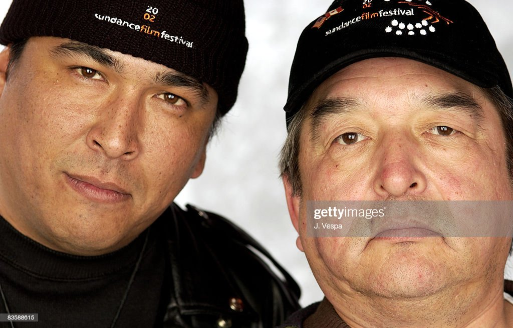 Eric Schweig And Graham Greene News Photo Getty Images And 100% committed to obeying god's plan for my life. https www gettyimages com detail news photo eric schweig and graham greene news photo 83588615