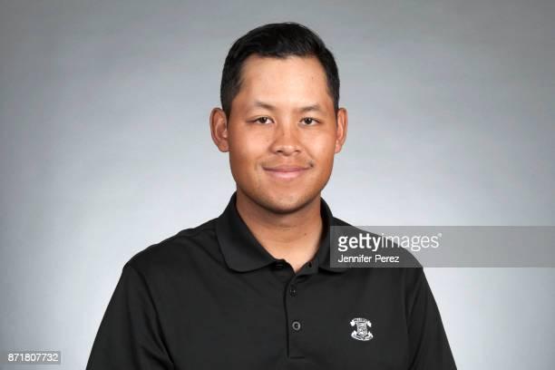 Eric Sithideth current official PGA TOUR headshot