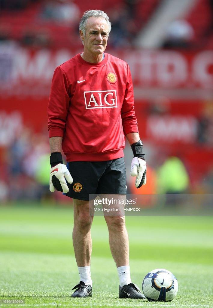 Eric Steele, Manchester United Goalkeeping Coach
