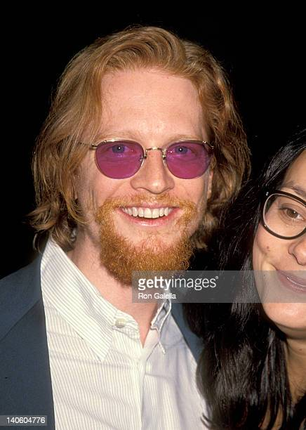 Eric Stoltz at the Premiere of 'Sleep with Me', Pacific Design Center, West Hollywood.