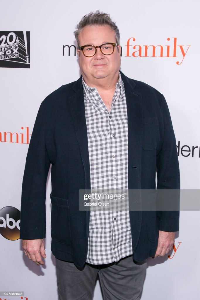 Eric Stonestreet arrives for the FYC Event for ABC's 'Modern Family' at Avalon on April 16, 2018 in Hollywood, California.