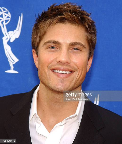 Eric Winter during 31st Annual Daytime Emmy Awards Creative Arts Presentation Arrivals at Grand Ballroom at Hollywood and Highland in Hollywood...