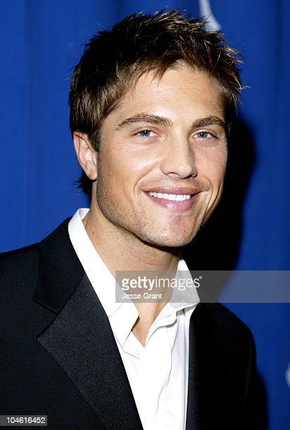 Eric Winter during 31st Annual Daytime Emmy Awards Creative Arts Presentation - Press Room at The Grand Ballroom at Hollywood and Highland in...