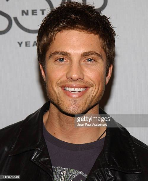 Eric Winter during SOAPnet 5th Anniversary Party at Bliss in Los Angeles, California, United States.