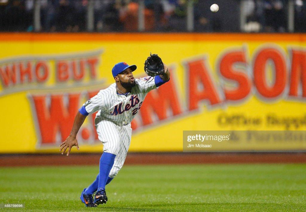 Washington Nationals v New York Mets : ニュース写真