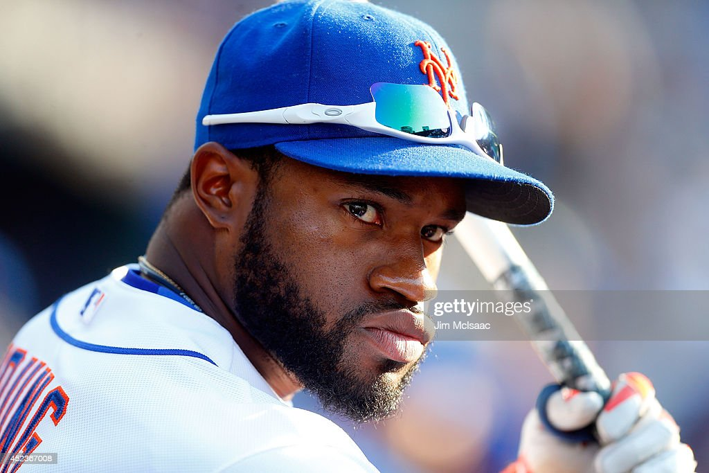 Miami Marlins v New York Mets : ニュース写真