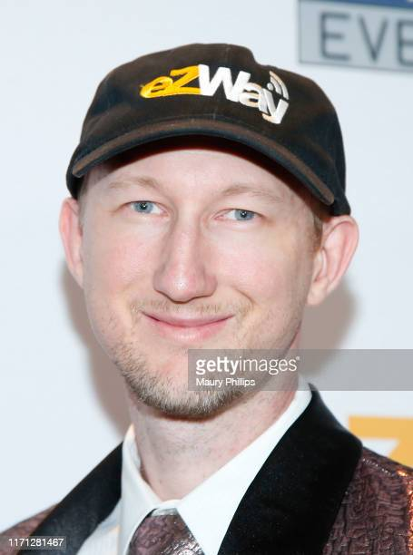 Eric Zuley attends the eZWay Awards Golden Gala at Center Club Orange County on August 30 2019 in Costa Mesa California
