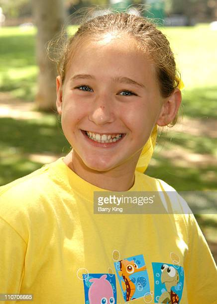 Erica Beck during Accenture 4th Annual Walk For Kids to Benefit the Los Angeles Ronald McDonald House at Griffith Park in Los Angeles California...