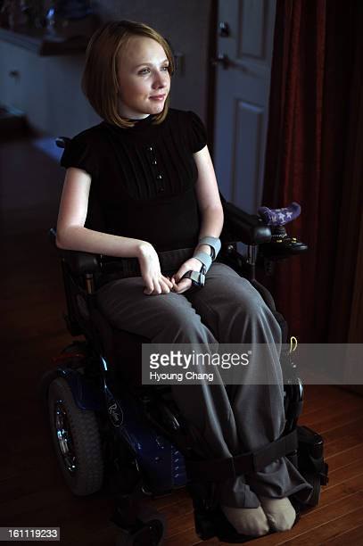 Dating a quadriplegic woman