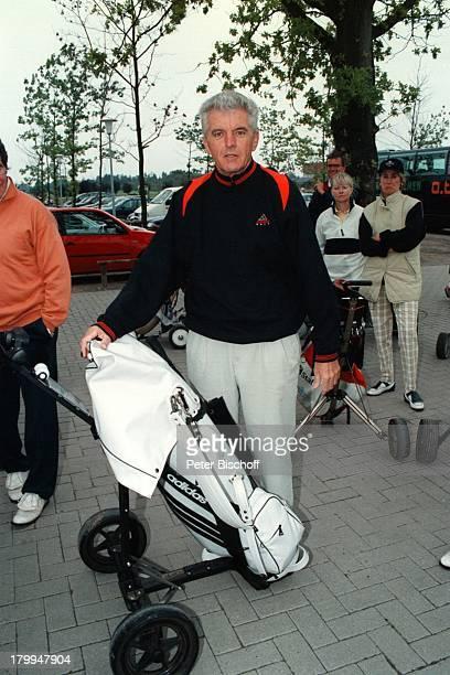 Erich Ribbeck GolfPlatz Verden ev 60Geburtstag von Max Lorenz