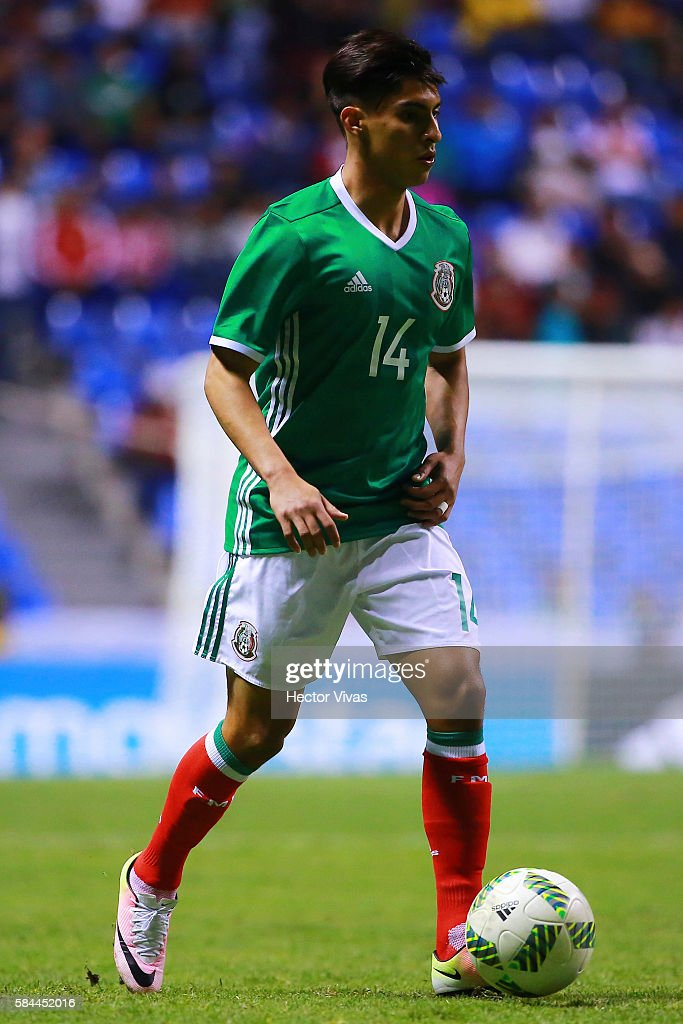 Mexico v Argentina - Friendly Match