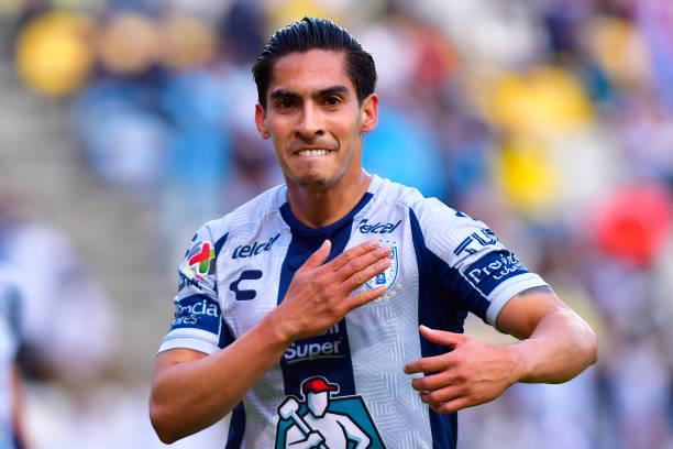 MEX: Pachuca v America - Playoffs Torneo Guard1anes 2021 Liga MX