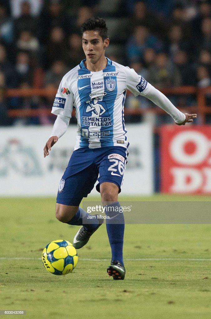 Pachuca v Toluca - Torneo Clausura 2017 Liga MX
