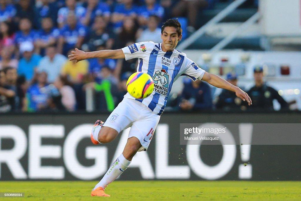 Cruz Azul v Pachuca - Torneo Clausura 2018 Liga MX