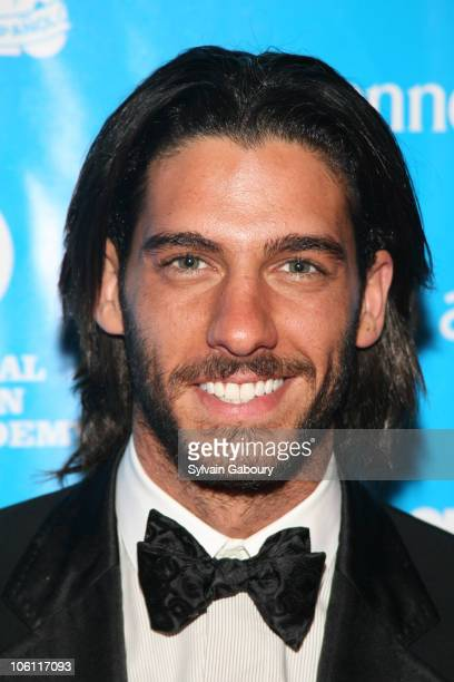 Erick Elias during 2nd Annual Leaders of Spanish Language Television Awards - Red Carpet at Time-Life Building at 1271 Avenue of the Americas in New...
