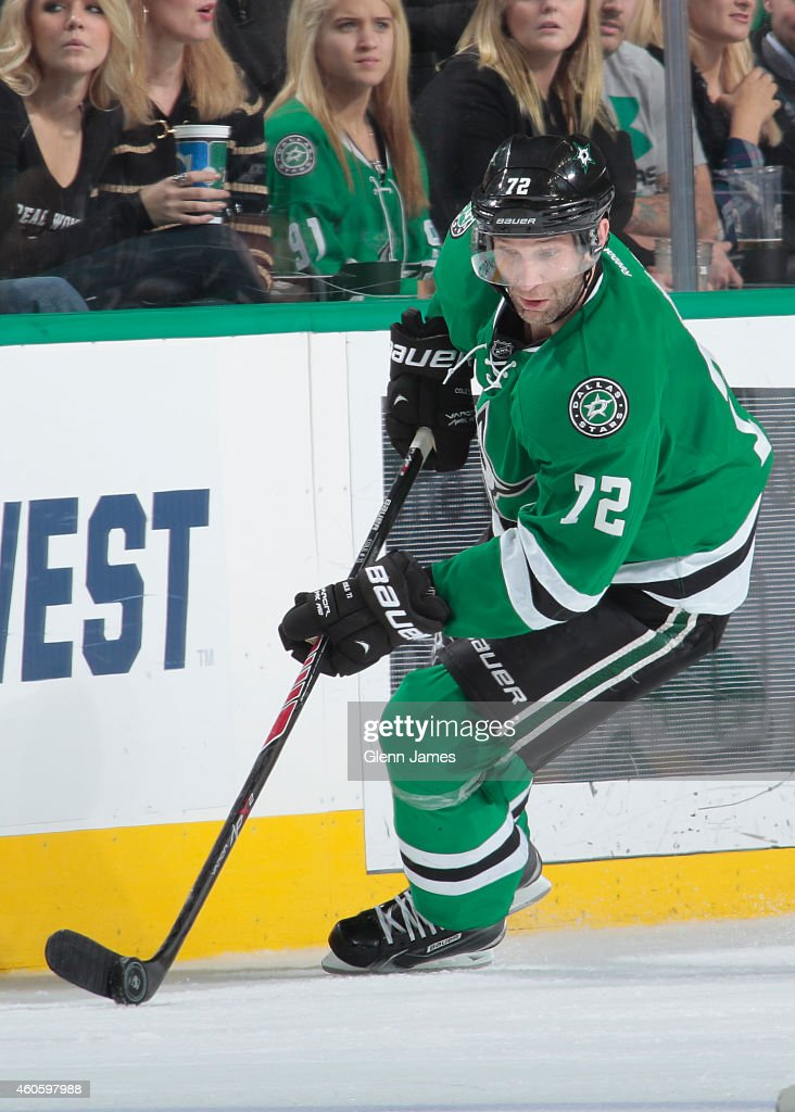 Montreal Canadiens v Dallas Stars : News Photo