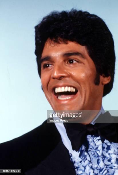 Erik Estrada circa 1984 in New York City