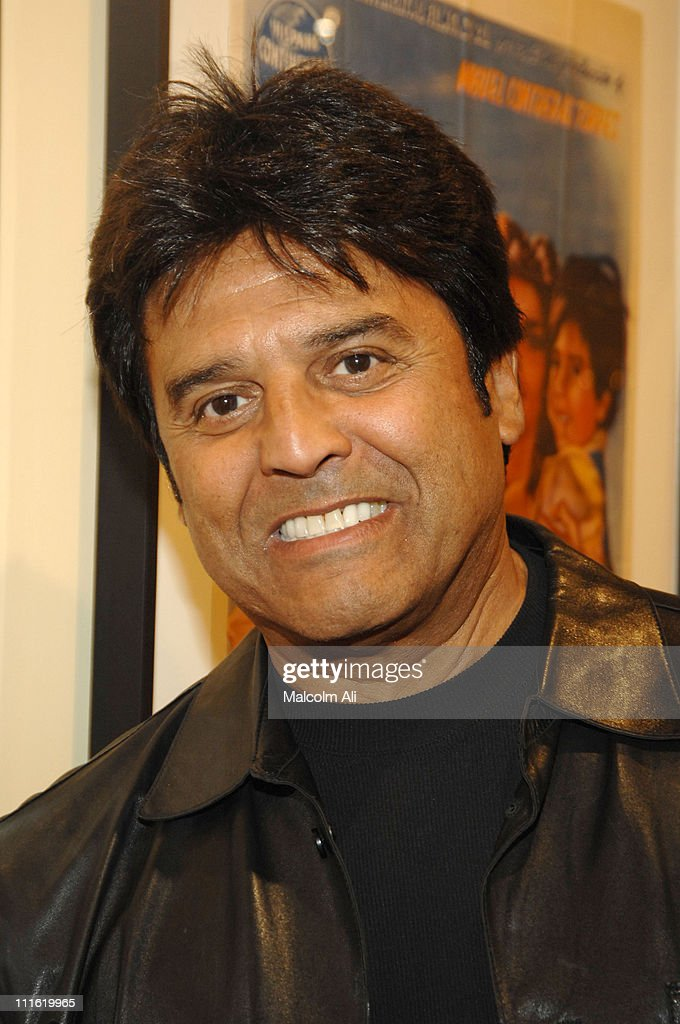 Erik Estrada during The Legacy Of Mexican Cinema at Academy of Motion Picture Arts and Sciences in Beverly Hills, California, United States.