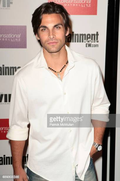 "Erik Fellows attends Entertainment Weekly And Women In Film PreEmmy Party Presented By Maybelline Colorsensational at ""Restaurant"" at The Sunset..."