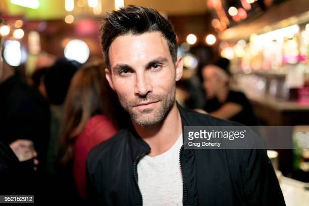 Erik Fellows attends The Bay's PreEmmy Red Carpet Celebration at 33 Taps Hollywood on April 26 2018 in Los Angeles California