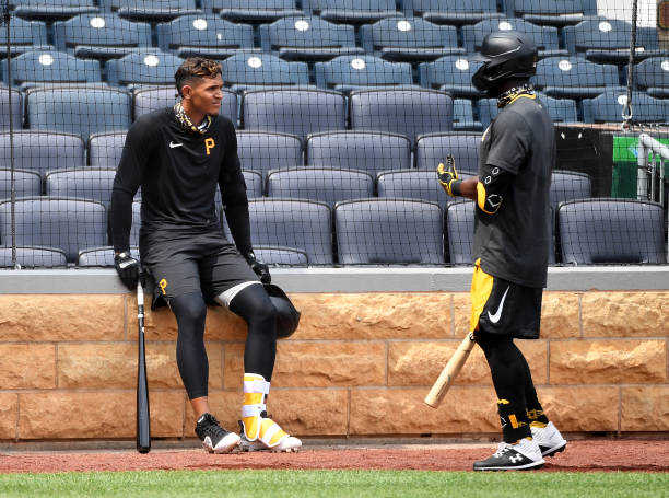 PA: Pittsburgh Pirates Summer Workouts