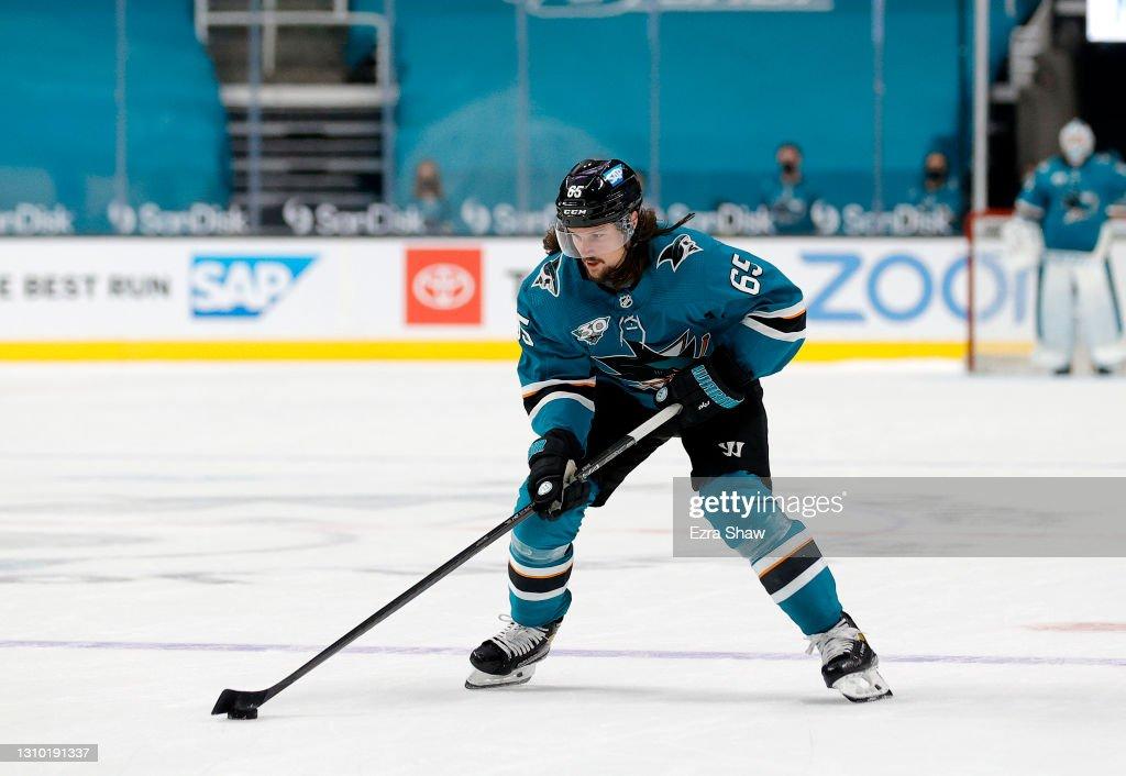 Minnesota Wild v San Jose Sharks : News Photo
