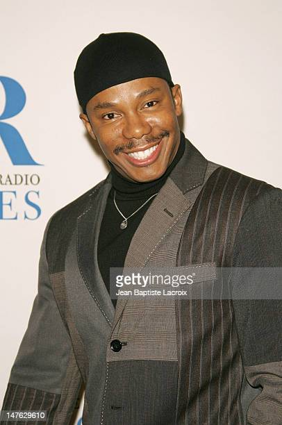 Erik King during The 24th Annual William S Paley Television Festival An Evening with Dexter Arrivals at DGA in West Hollywood California United States