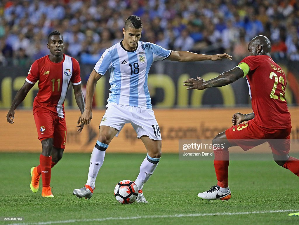 Argentina v Panama: Group D - Copa America Centenario : Foto jornalística