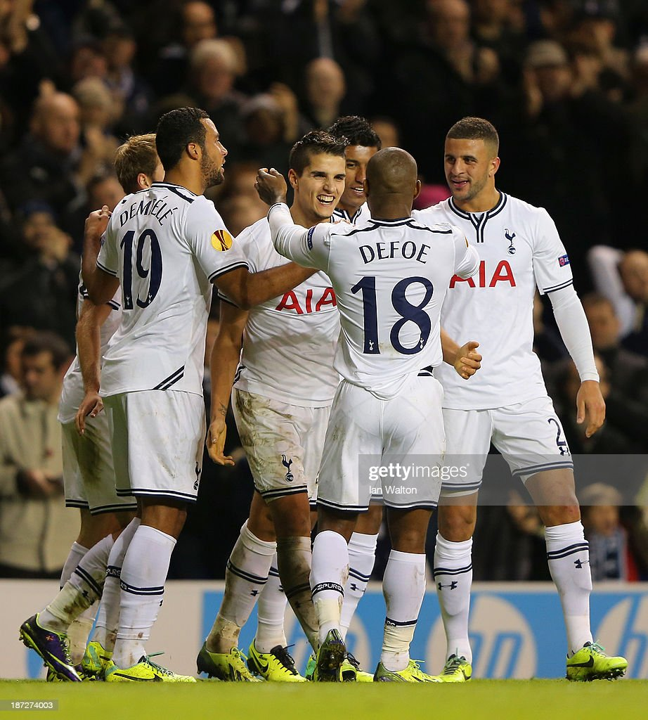 Tottenham Hotspur FC v FC Sheriff - UEFA Europa League