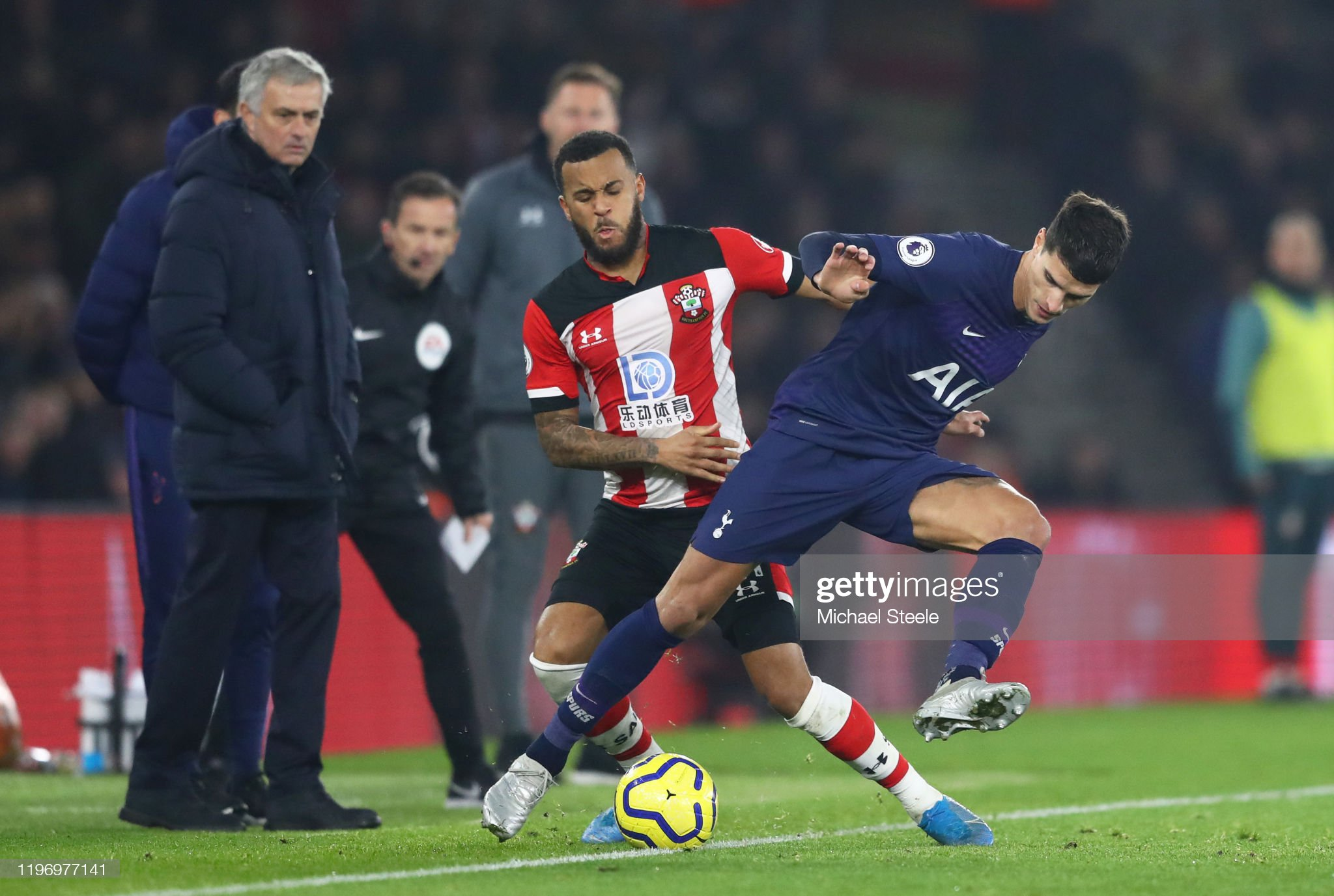 Southampton v Tottenham preview, prediction and odds