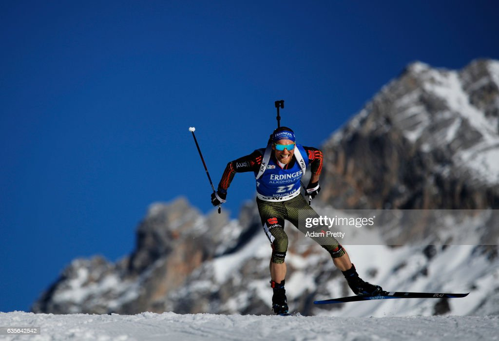 IBU World Championship Biathlon 2017 - Day 9