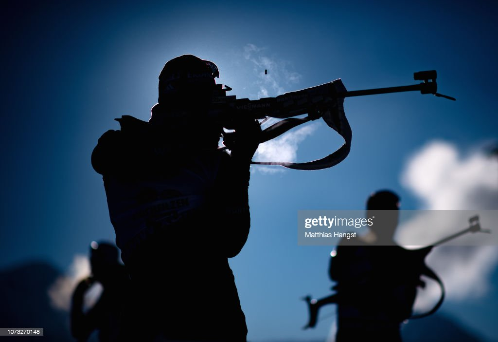 UNS: European Sports Pictures of the Week - December 17