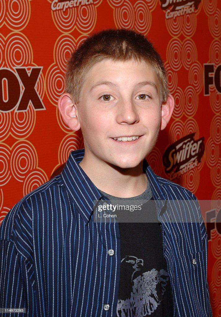 Erik Per Sullivan During Swiffer Carpetflick Presents Fox