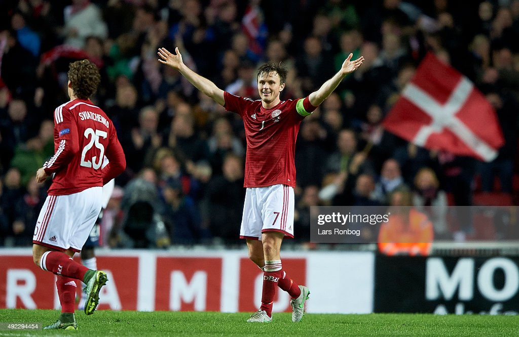 Denmark vs France - International Friendly : News Photo