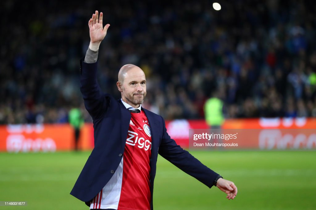 De Graafschap v Ajax - Eredivisie : News Photo