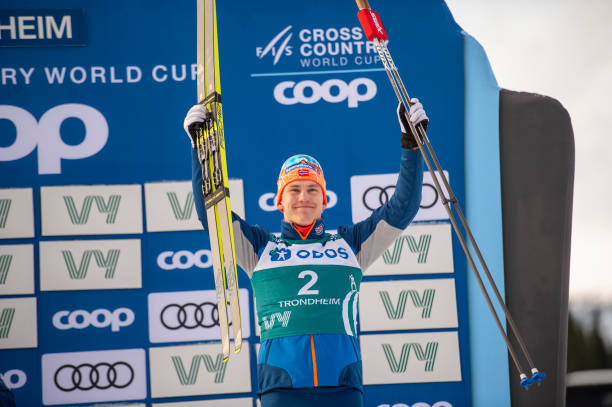 NOR: FIS Cross-Country World Cup Trondheim - Men's SP F Final