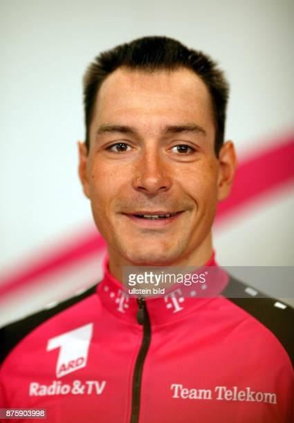 Erik Zabel Sportler, Radsport, D Team Telekom - als Kapitain des Team Telekom