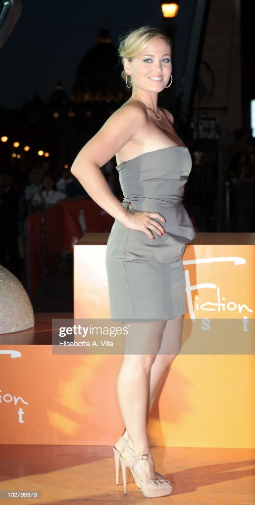 Roma Fiction Fest 2010: Ceremony Awards - Arrivals