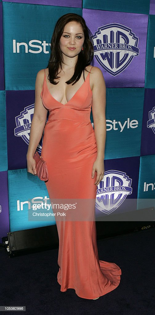 Instyle/Warner Bros. Golden Globe Awards Post Party - Arrivals