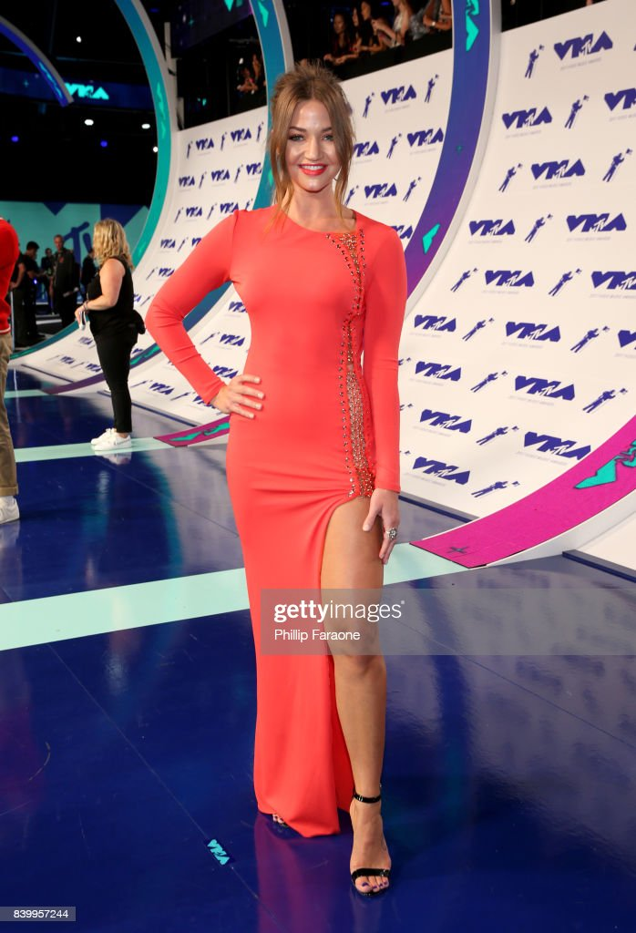 2017 MTV Video Music Awards - Red Carpet : News Photo