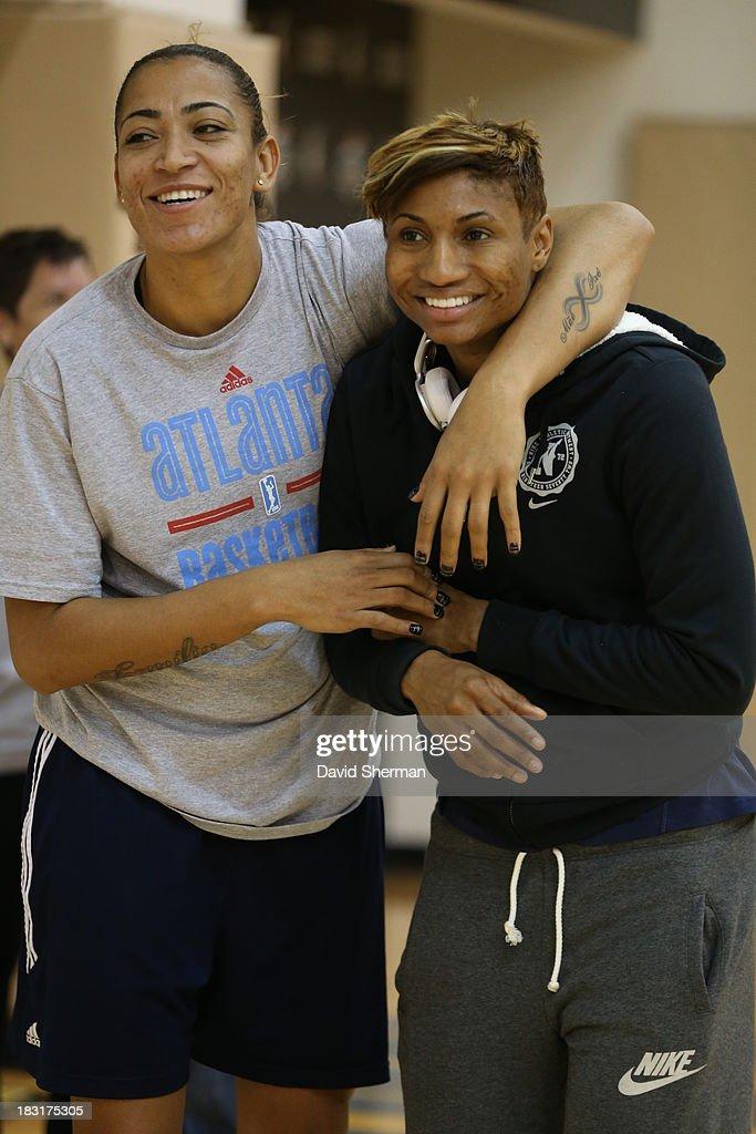 2013 WNBA All-Access