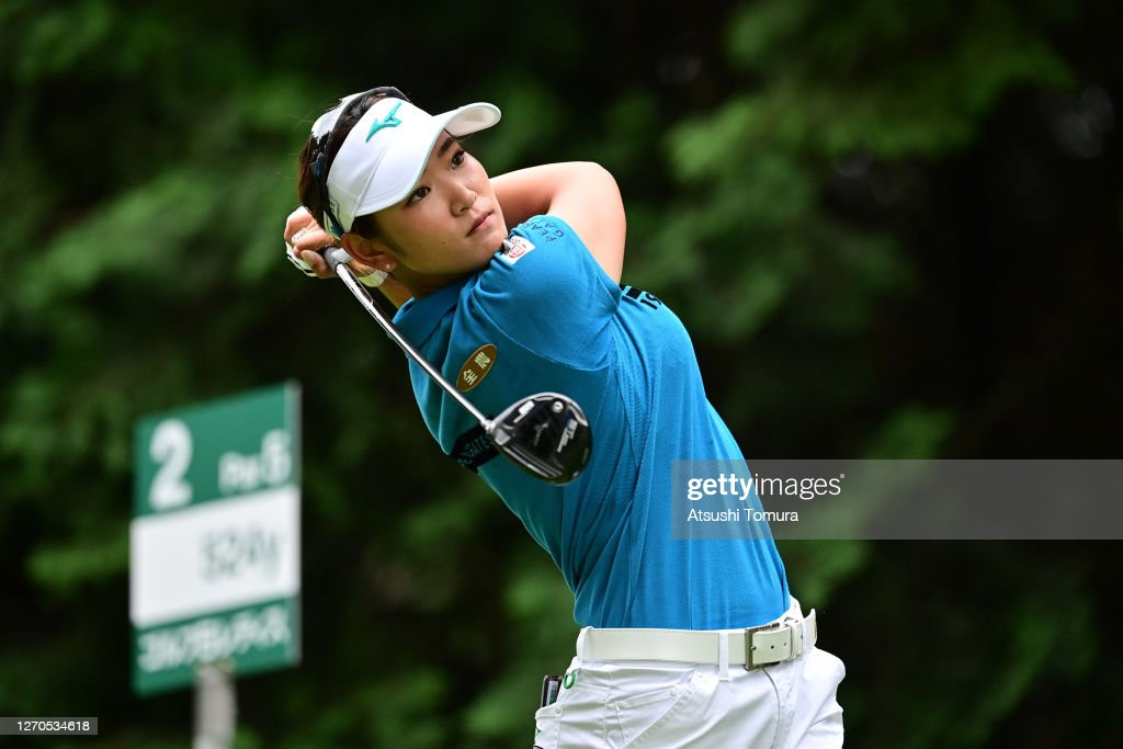 GOLF5 Ladies Tournament - Round One : ニュース写真
