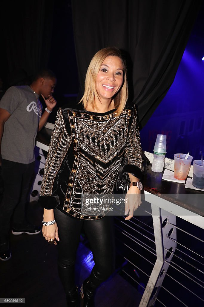 Erika Liles attends Terminal 5 on December 18, 2016 in New York City.