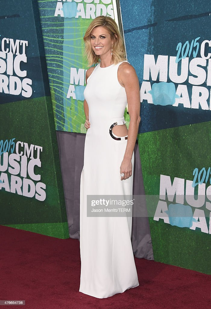 2015 CMT Music Awards - Arrivals : News Photo