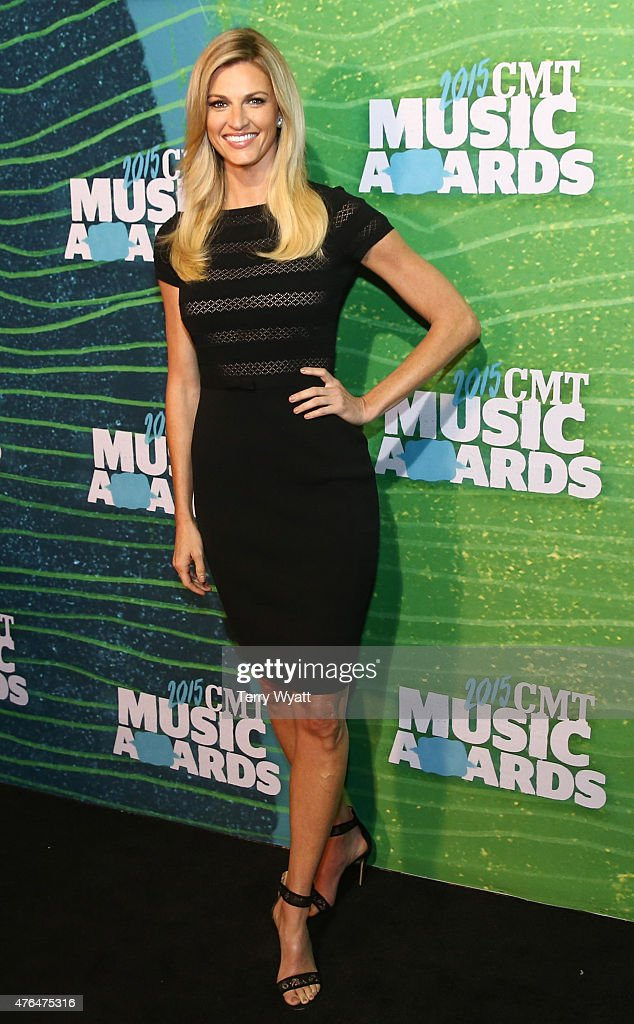 2015 CMT Music Awards - Press Preview Day