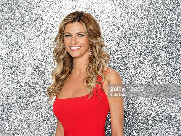 STARS Erin Andrews joins Dancing with the Stars as host alongside EmmyAward Winner Tom Bergeron for its 18th season premiering MONDAY MARCH 17 No...